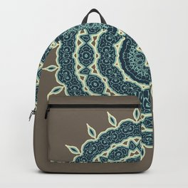 Mandala Earth 1 Backpack