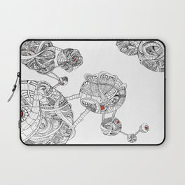 Spaceballs Laptop Sleeve