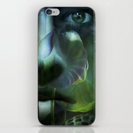 Inside Passage iPhone Skin