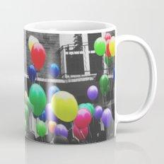 All the balloons Mug