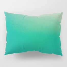 Summer Solitude Pillow Sham