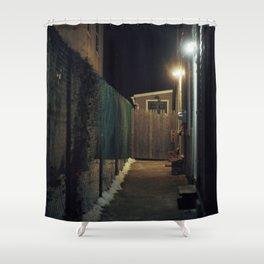 008//365 [v2] Shower Curtain
