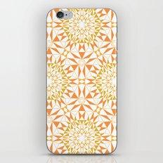 Love Triangle 5 iPhone & iPod Skin
