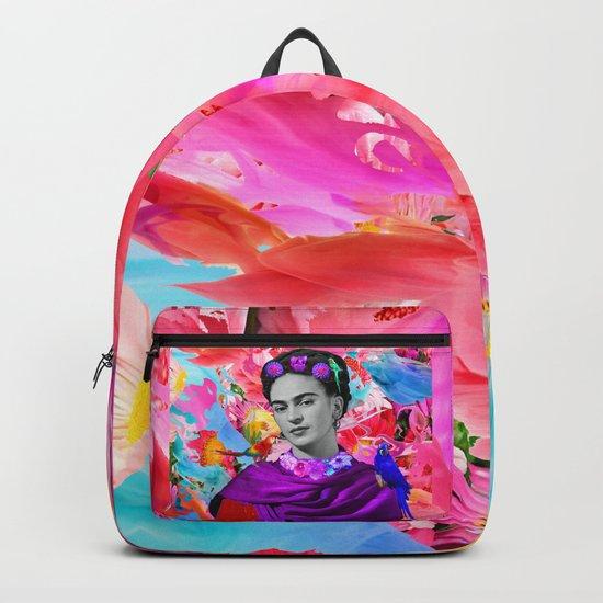 Freeda Backpack