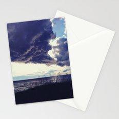 U.P. Clouds Stationery Cards