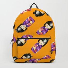 Kokeshi Backpack