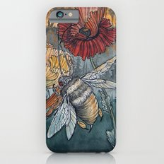 Ashes to Ashes Slim Case iPhone 6