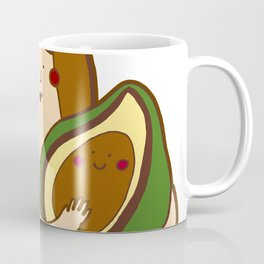 Avocado bae Coffee Mug
