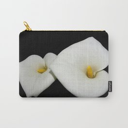 calla lily pair Carry-All Pouch