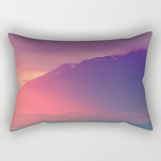 Gratuitous Rectangular Pillow