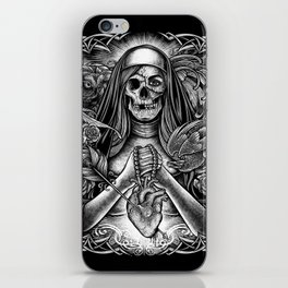 Winya No.7 iPhone Skin