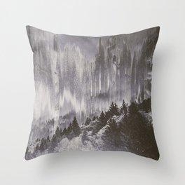 MŚTŸ Throw Pillow