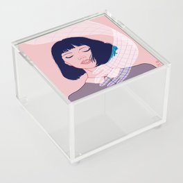 Grab Acrylic Box