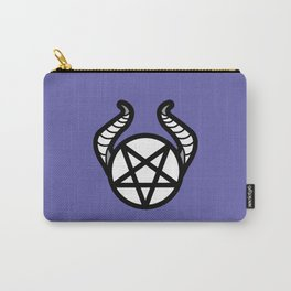 Wow, very dark! Carry-All Pouch