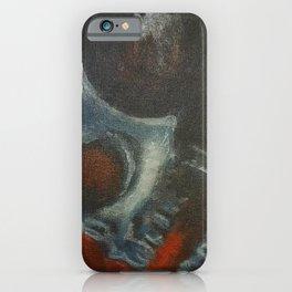 Extra Terrestrial iPhone Case