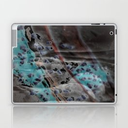 Rencontre improbable 01 Laptop & iPad Skin