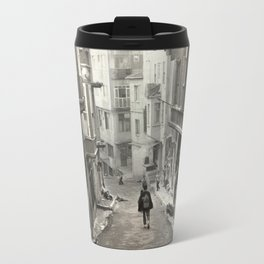 Child in Time Travel Mug