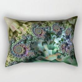Summertime Shade Rectangular Pillow