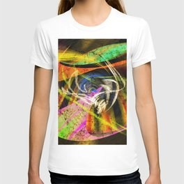 Insperation of colors T-shirt