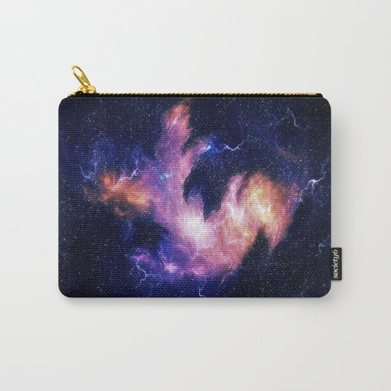 Rise of the phoenix Carry-All Pouch