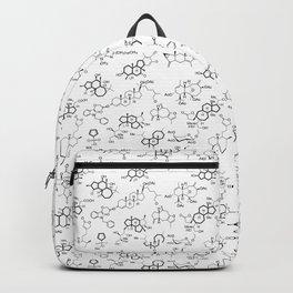 Molecules Backpack