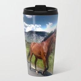 Into the West Travel Mug