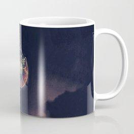 Moksha Coffee Mug