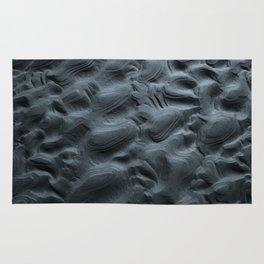 Dark Sand I Rug