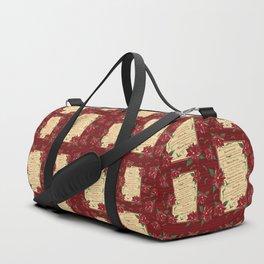 Merry Little Christmas Duffle Bag