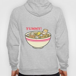 Yummy! Pet Bowl Hoody
