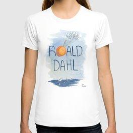 Roald Dahl T-shirt
