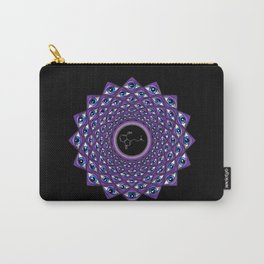 DMT Psychedelic Trip Carry-All Pouch
