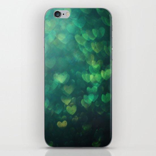 Sea of Love iPhone & iPod Skin