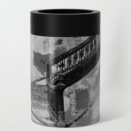 Elegance, urban exploration Can Cooler
