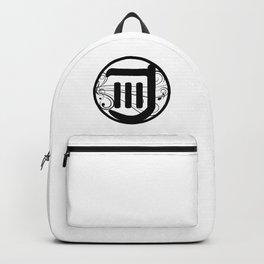 FFXIV Windbite Bard Icon Backpack