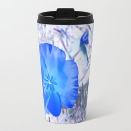 Remember When Travel Mug