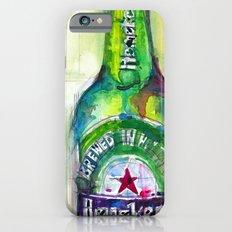 Heineken Beer, Happy Friday Slim Case iPhone 6s