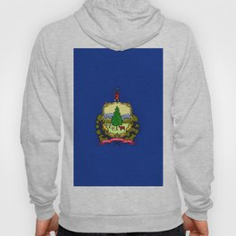 Vermont State Flag Hoody