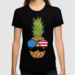 July Fourth T-shirt