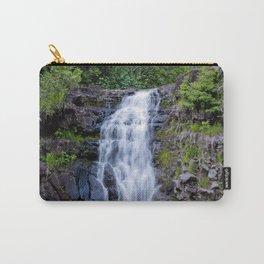"""""""Waimea Falls"""" Carry-All Pouch"""