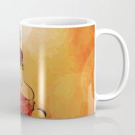 Erdbeertee Coffee Mug