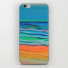 Magnificent iPhone Skin