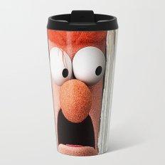 Heere's Beaker! Travel Mug