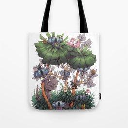 The Kiwis and Koalas Tote Bag