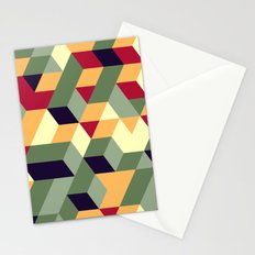 Cube X Stationery Cards