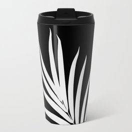 Tropical Palm Leaf #2 #botanical #decor #art #society6 Travel Mug