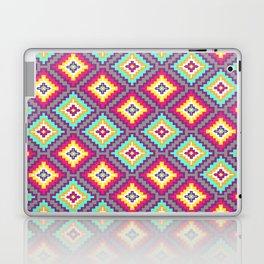 Indi-abstract#07 Laptop & iPad Skin