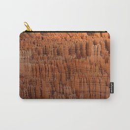 Hoodoo Country Carry-All Pouch