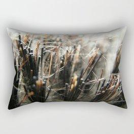 Hair - give me hair! Rectangular Pillow