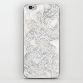 Paper Marble iPhone Skin